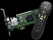 TV Tuners and Remotes