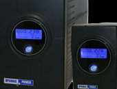 Power Protection / UPS