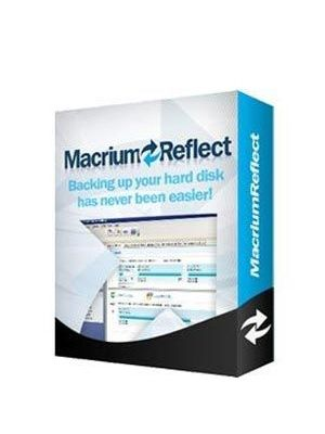 Macrium Reflect v7 - Home Edition 4 Pack Digital Licence ESD
