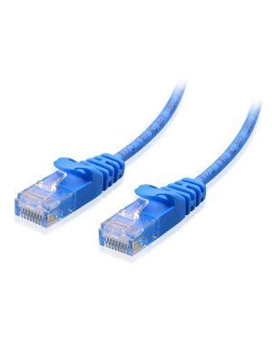 Cat 6 UTP Ethernet Cable, Snagless 3m