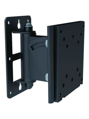 Brateck LCD Swivel Wall Mount Bracket Vesa 75/100mm up to 27in