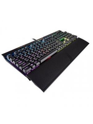 Corsair K70 MK2 RGB Mechanical Gaming Keyboard Cherry MX Red