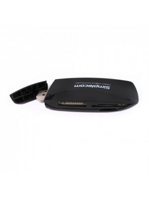 Simplecom CR307 SuperSpeed USB 3.0 All In One Card Reader