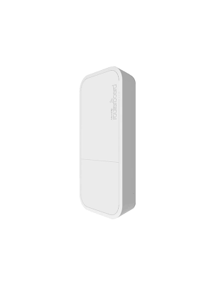 Mikrotik wAP AC RBwAPG-5HacT2HnD Dual Band 2.4 / 5Ghz Access Point / Repeater / Router / Bridge / Wireless Client  to LAN / Multiple SSID Support