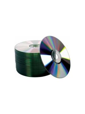 RITEK 16x DVD-R Printable Media 50 PACK