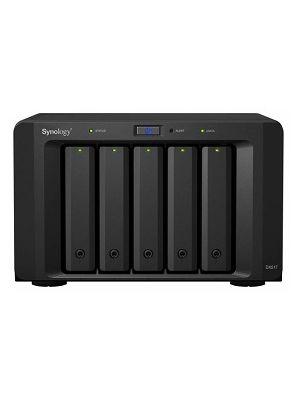 Synology DX517 5 Bay Diskless Expansion Unit