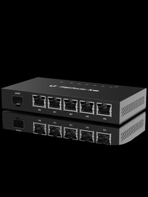 Ubiquiti EdgeRouter 6-Port with POE