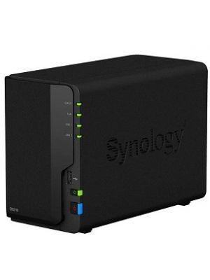Synology DiskStation DS218 2 Bay NAS