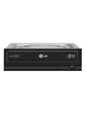 LG GH24NSD1 24x Dual Layer Super Multi DVD Burner DVDRW