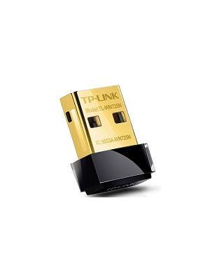 TP-LINK TL-WN725N Wireless N USB Nano Adapter
