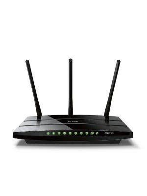 TP-Link Archer C7 AC1750 Wireless AC Dual Band Gigabit Router