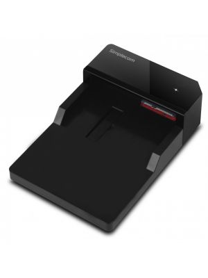 Simplecom SD323 USB 3.0 Horizontal SATA Hard Drive Docking Station for 3.5