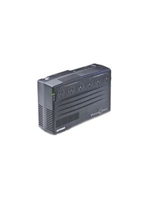 PowerShield SafeGuard 750VA 450W/Surge Protection/USB Comm PSG750