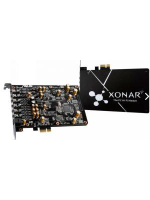 ASUS Xonar AE 7.1 PCI-E Sound Card
