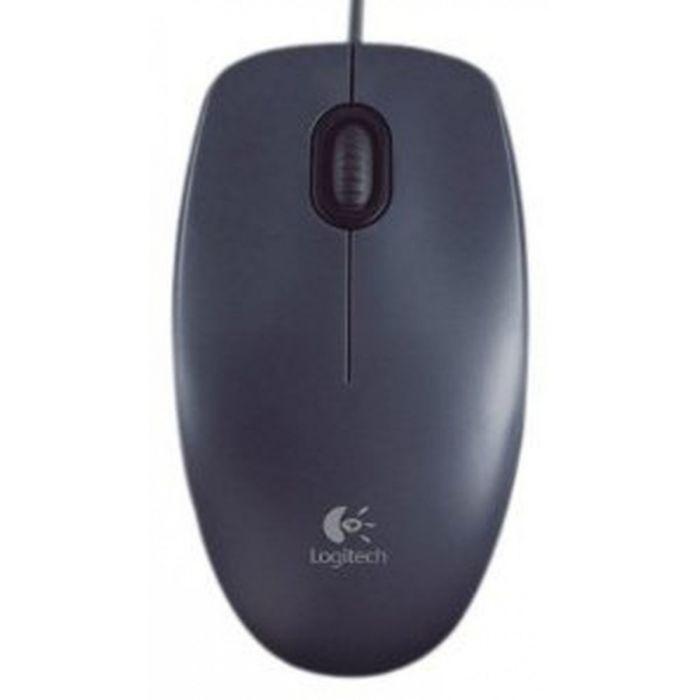 ff2e4bcd817 Logitech M90 Optical Mouse - Allneeds Computers